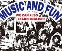 英思力美语2012年7月主题活动――音乐节